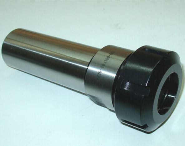 Spannzangenfutter zylindrisch ER32 L100 D25