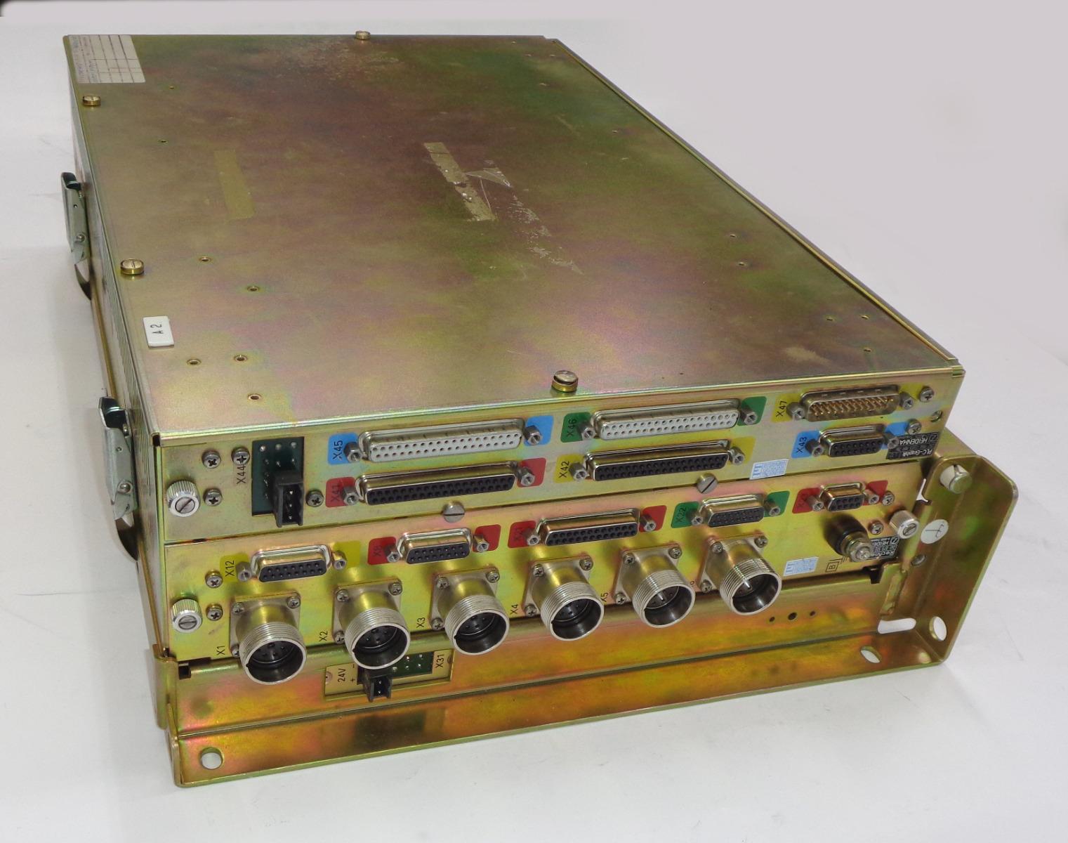 Exchange Digitalanzeige von Heidenhain TNC LE 407A  264 430-99  im Austausch