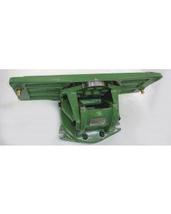Schwenktisch 2114 - 7174 teilüberholt für Deckel FP1 Fräsmaschine