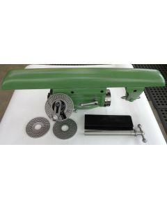 Teilkopf SK40 2212-2102 überholt für Deckel Fräsmaschine