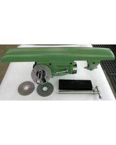 Teilkopf neuwert. SK40 2212-14838 für Deckel Fräsmaschine