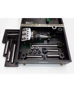 Wohlhaupter SK40 UPA5 S20x2 z.B. Deckel Fräsmaschine