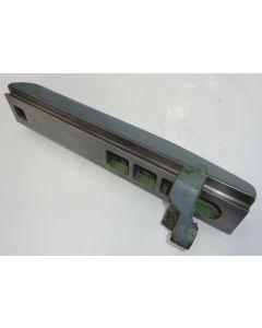 Gegenhalter + Gegenlager FP1 Bj.67-78 grau für Deckel fräsmaschine