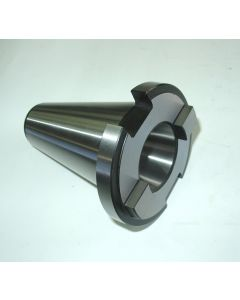 Zwischenhülse Typ156 SK50 auf SK40 DIN6363A z.B. für Deckel Fräsmaschine