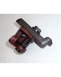 Stufenpratze 12mm 30 - 75 neuw. z.B. Deckel Fräsmaschine