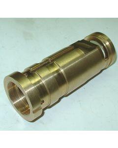 X-Achse Spindelmutter 2300-211Deckel Fräsmaschine FP2LB/3L
