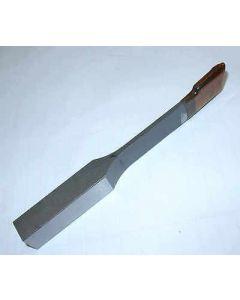 Stoßmeißel Länge 150 mm, für Deckel FP1/2/3 Fräsmaschine