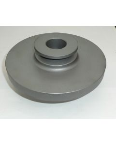 Riemenscheibe (Motorscheibe) FP1 im Austausch 2100-191, D150mm, Bj. ca.65 bis77