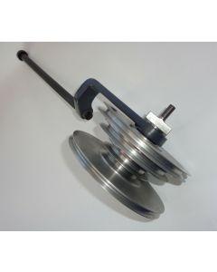 Vorgelegescheibe komp. 4600-509 für Deckel GK21 Gravier- Nachformfräsmaschine