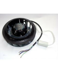 Lüftereinheit für Schaltschrank DMU Deckel NC-Fräsmaschine, mit Kondensator