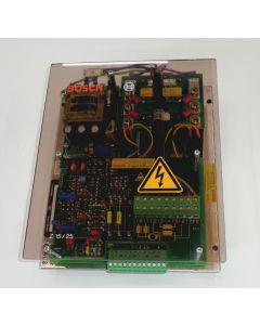 Regelgerät FP4MK Aktiv im Austausch (Exchange) für Deckel Fräsmaschine