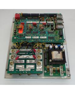 Regelgerät FP3A Maschnr. 2103 im Austausch (Exchange) für Deckel Fräsmaschine