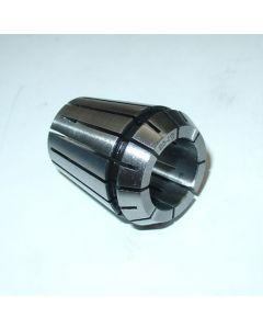 Spannzange ER32, Zwischengrößen D 1,5 - 19,5 mm