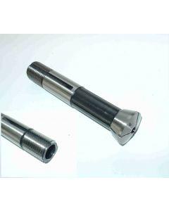 Spannzange 355E S20x2 1.5 - 17.5 mm, Gewinde geschliffen Deckel DMG Fräsmaschine
