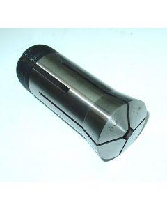 Spannzange 5C 385E, Vierkant 2x2 - 21x21 mm VK