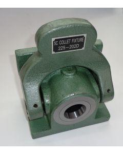 Spannzangenhalter Typ D für 5C 385E Spannzangen