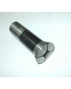 Spannzange Vierkant 386E 4-21 mm für Weiler Drehmaschine