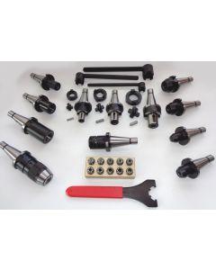 Werkzeugsatz SK30 DIN2080 Deckel Fräsmaschine (ER16 RI. 0,008mm)