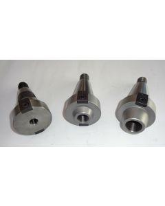 3 Kegelreduzierhülse SK40 S20x2 MK1,MK2,MK3 z.B. gebraucht Deckel Fräsmaschine