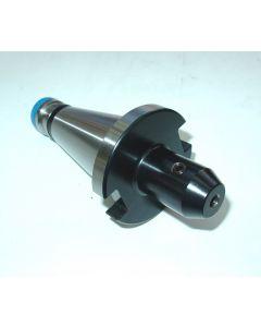 Flächenspannfutter SK40 DIN2080 D06