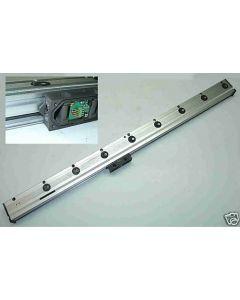Maßstab LS 107  740 mm im Austausch (Exchange) von Heidenhain