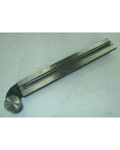 Formplattenhalter für Deckel GK12 Graviermaschine