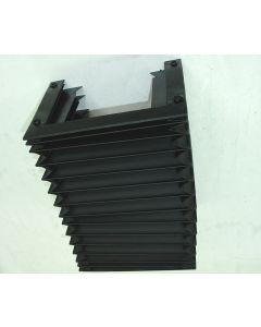 Y - Balg 2203-3126 FP4M / 4MK für Deckel Fräsmaschine