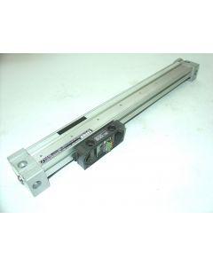 Maßstab LS623, 270mm im Austausch (Exchange), klotz-gesteckt, neueF, Heidenhain