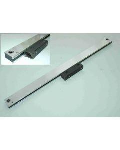 Maßstab LS 486  370 mm im Austausch (Exchange) von Heidenhain.