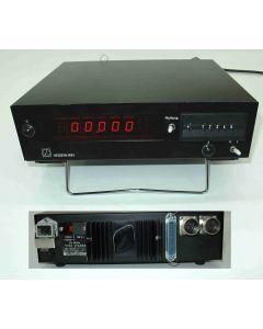 1 Achsen Zähler VRZ 105.001A, Digitalanzeige von Heidenhain