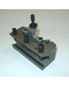 MULTIFIX Bohrstahlhalter B30/130 Neu für Drehmaschine