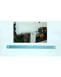 Grobmaßstab Y- Achse für Deckel FP1 Fräsmaschine ab 1983
