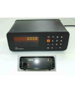 1 Achsen Zähler im Austausch (Exchange) VRZ 450  Digitalanzeige von Heidenhain