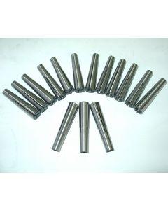 Direktspannzangensatz MK1 1-8mm  NEU z.B. für Deckel Fräsmaschine