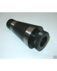 Einspannschaft SK50 M24 für Centricator C III z.B. für Deckel Fräsmaschine