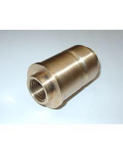 X-Achse Spindelmutter INCH Bj.57-60 für Deckel FP2  Fräsmaschine