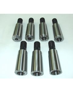 Direktspannzangensatz MK4 S20x2 D10-25 NEU z.B für Deckel Fräsmaschine
