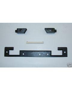 Abstreifer Komplettsatz bis Bj. 66 für Deckel Fräsmaschine FP2