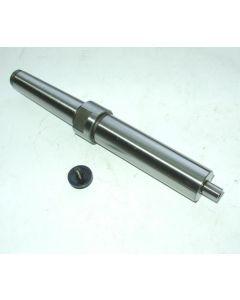 Fräsdorn  MK2 D8  Schaft 75 mm