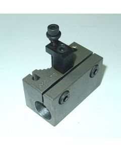 MULTIFIX Bohrstangenhalter AaJ-1550 NEU für Drehmaschine