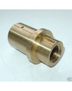 Y-Achse Spindelmutter 2203-250 für Deckel FP4M / MK Fräsmaschine