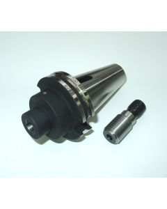 Kegelreduzierhülse SK40 S20x2 MK1 NEU z.B.für Deckel Fräsmaschine
