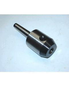 Flächenspannfutter MK2 M10 D16 z.B. für Deckel Fräsmaschine DIN 228 A