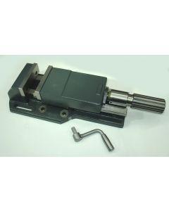 Maschinen - Schraubstock 125mm Kesel z.B. für Deckel Fräsmaschine.