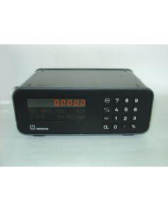 1 Achsen Zähler im Austausch (Exchange) VRZ 480  Digitalanzeige von Heidenhain