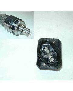 Batterieabdeckung für Heidenhain Meßtaster TS 640 / 641 / 649