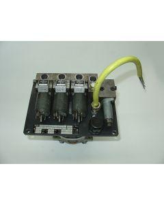 Hydraulikaggregat im Austausch für Deckel Fräsmaschine FP2NC,FP3NC,FP4NC,5NC