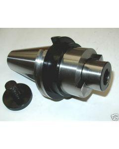 Messerkopfaufnahme SK50 D40 DIN69871