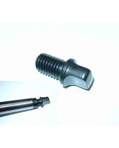 Austreiberlappen für MK2 M10  z.B. Deckel Fräsmaschine