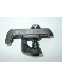 Stufenpratze 14mm 0 - 40  gebr. z.B. Deckel Fräsmaschine